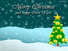 merry christmas happy new year free background
