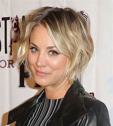 Kaley Cuoco Haare - how kaley cuoco bypassed the awkward stages in growing out