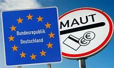 adac maut österreich pkw maut deutschland kosten berechnung update