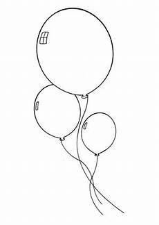Malvorlagen Ausmalbilder Luftballon Ausmalbilder Luftballon Spielsachen Malvorlagen Ausmalen