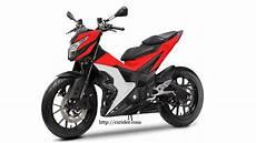 Honda Sonic Modifikasi by Konsep Modifikasi Honda Sonic 150r Dengan Arm Banana