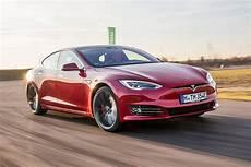 Was Kostet Ein Tesla - tesla model s facelift 2017 bilder und infos bilder