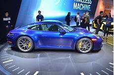 Base Spec 2020 Porsche 911 Rendered As 60 000 Bargain