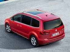 seat alhambra 2016 2016 new seat alhambra interior exterior and exhaust
