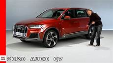 when will the 2020 audi q7 be available 2020 audi q7