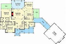 breezeway house plans plan 26706gg rugged mountain plan with breezeway