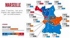 Prix M2 Paris 16 Les Logements Anciens En L 233 Ger Recul 224 Marseille