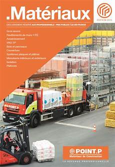 Catalogue Point P Offres Mat 233 Riaux 2015 Catalogue Az