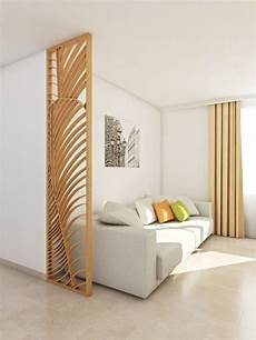 paravent cloison claustra ou cloison en bois relooker meubles