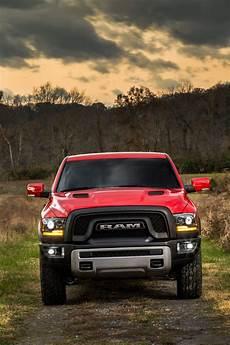 New Ram 1500 Rebel Package Brings Road To Size