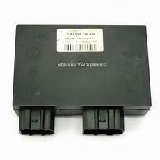 zentralverriegelung golf 4 used genuine vw golf central locking module 1j0