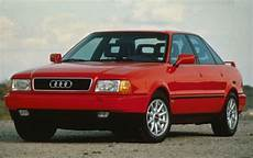 car repair manuals online free 1994 audi 90 back view all matches
