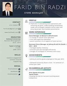 5 benda penting kena ada dalam resume kau norhana rosmida