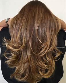 Brown Colour Hair