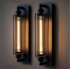 vintage black wall light best promotion e27 t300 vintage industrial black wall plate retro wall light rustic wall sconce