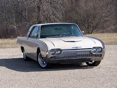 electric and cars manual 2006 ford thunderbird seat position control x3tal 1961 ford thunderbird specs photos modification info at cardomain