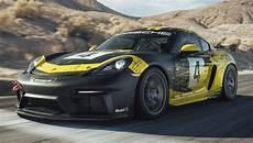 Porsche Cayman Gt4 Clubsport - official 2019 porsche 718 cayman gt4 clubsport