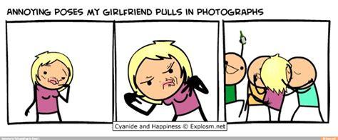 Cyanides Girlfriend