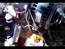 motor power electric como conectar simple conexion youtube