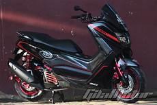 Nmax Modifikasi by Modifikasi Yamaha Nmax Kalimantan Ogah Til Pasaran
