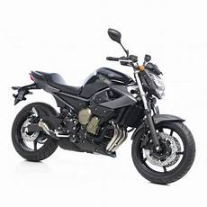 Auspuff Leovince Gp Look F 252 R Yamaha Xj6 Diversion 09 15