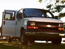 2016 Chevrolet Express 2500 Passenger Pricing Reviews