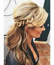 Of Honor Hairstyles For Hair