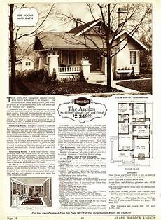 sears bungalow house plans pin on house plans