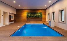 Pool Im Keller - 15 modern swimming pool rooms you ll envy home design lover