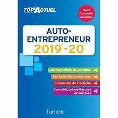 Top Actuel Auto Entrepreneur 2019 2020 Broch 233