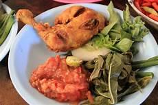 Gambar Nasi Ayam Goreng Lalapan Gambar Kodok Hd