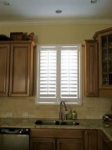 Kitchen Window Shutters Interior 17 Best Images About Plantation Shutters On