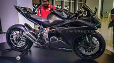Modifikasi Cbr250rr by Modifikasi Honda Cbr250rr Terbaru 2016 2 Silinder