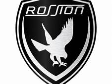 Rossion Logo  Brands For Free HD 3D
