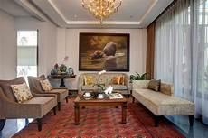 Inspirasi Desain Interior Ruang Tamu Sederhana Yang Elegan