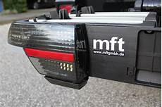 koffer für anhängerkupplung hecktr 228 gersystem mit pfiff vw bulli de