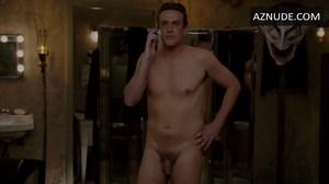 Jason Segel Naked
