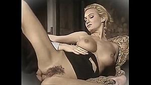 Women Nude In Sauna