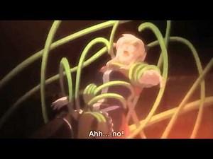 Tentacle Anime Hentai