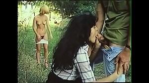 German 70s Porn