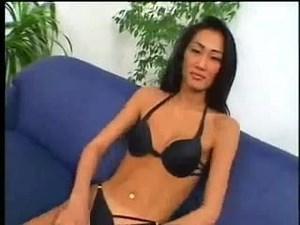 Mongolian Nude