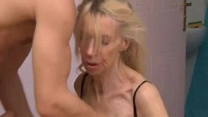 Nude Mature Ugly