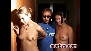 Antonella Barba Porn