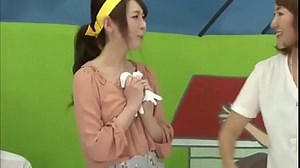 Japanese Sex Show