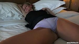 Sleeping Xvideo