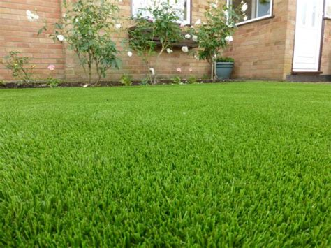 Artificial Lawn Grass & Synthetic Turf For Gardens