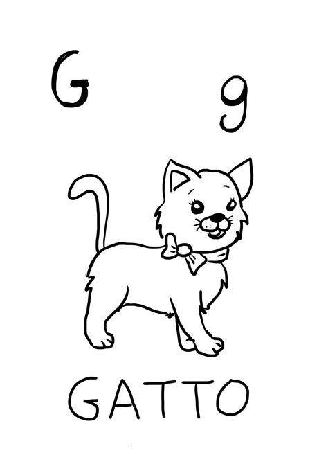 alfabeto con disegni per bambini da stare alfabeto statello maiuscolo disegni per bambini da colorare