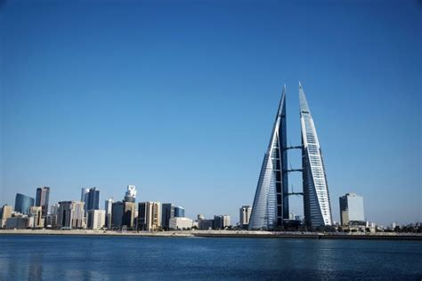 Bahrain unveils fiscal overhaul with $10bn from Gulf ...