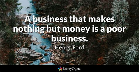 henry ford  business     money