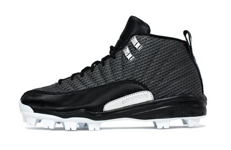 air jordan  baseball cleats  sneaker bar detroit